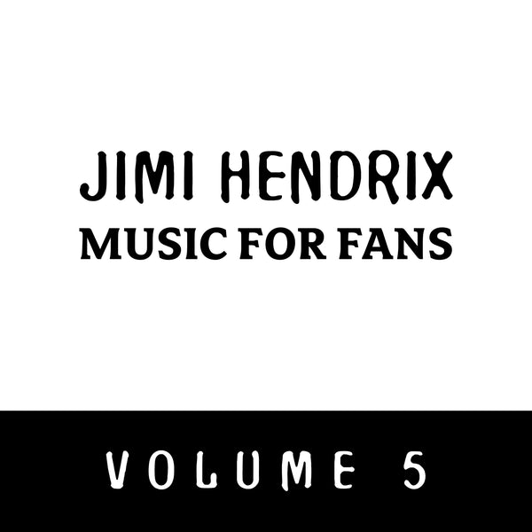JIMI HENDRIX - ATM 242 ELECTRIC LADYLAND SESSIONS MAY 68 CD3 + CD4 - DIGITAL (MP3)