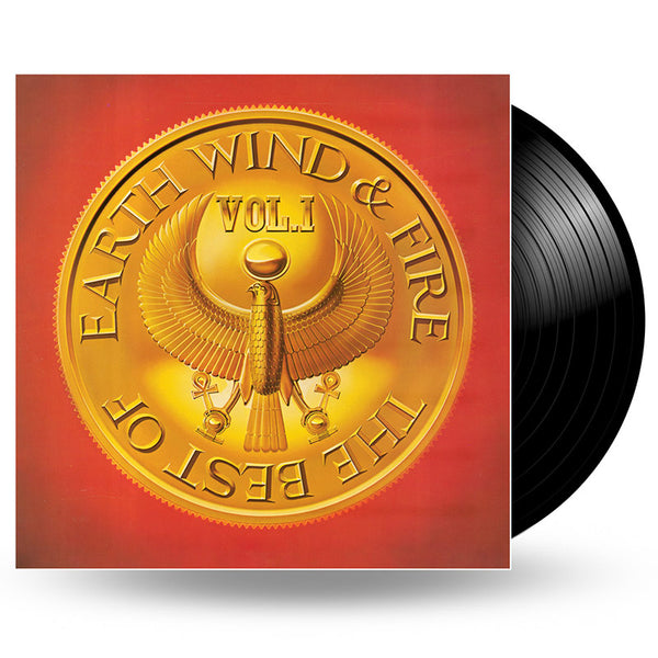 EARTH, WIND & FIRE - THE BEST OF EARTH WIND & FIRE VOL. 1