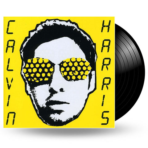 CALVIN HARRIS - I CREATED DISCO - 2LP