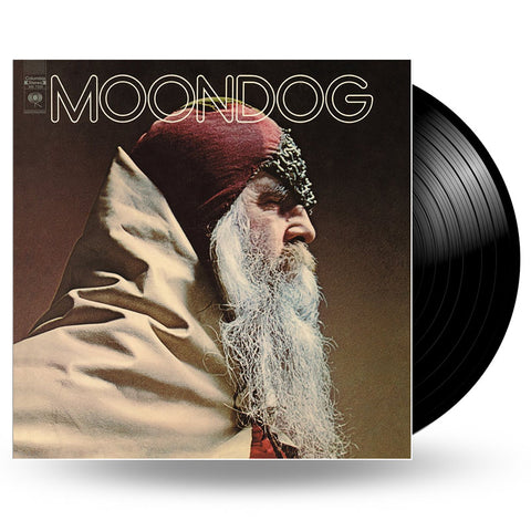 MOONDOG - MOONDOG - LP