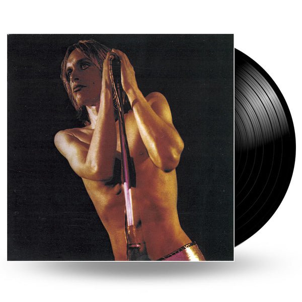 IGGY & THE STOOGES - RAW POWER - 2LP