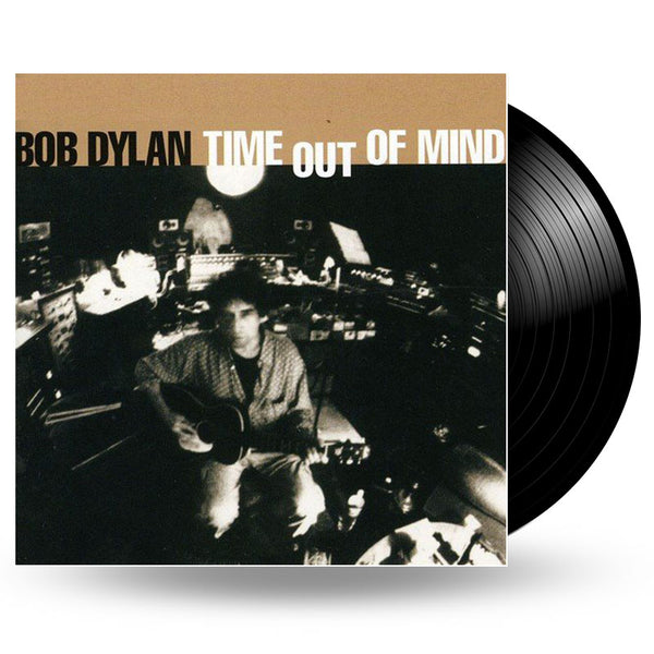 BOB DYLAN - TIME OUT OF MIND (20th Anniversary Edition) - 3LP