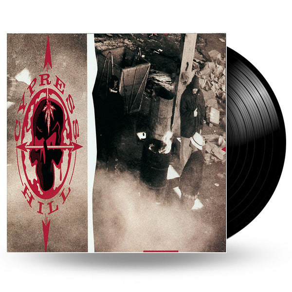 CYPRESS HILL - CYPRESS HILL - LP