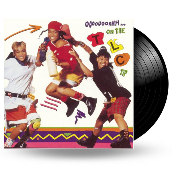 TLC - OOOOOOOHHH… ON THE TLC TIP - LP