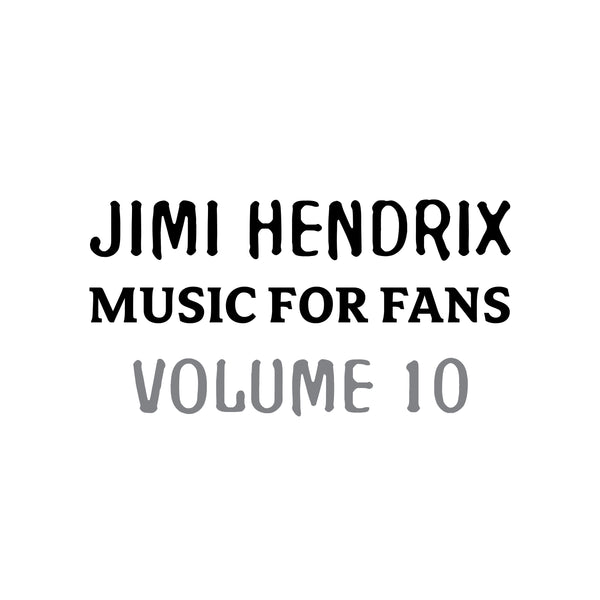 JIMI HENDRIX - APARTMENT RECORDINGS 1968 - DIGITAL (MP3)
