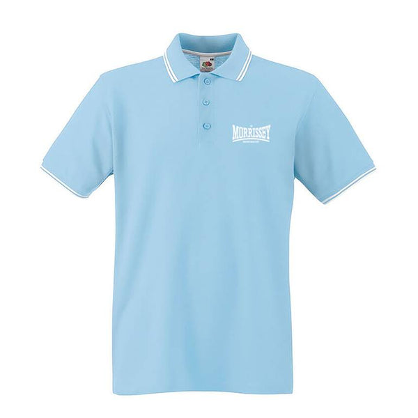 EVERMOZ SKY BLUE POLO