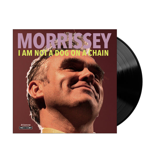 I Am Not A Dog On A Chain VINYL