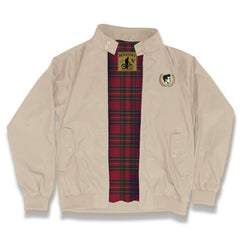 M Harrington Stone Jacket