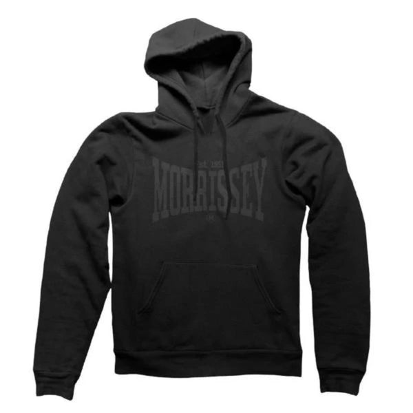 Evermoz Black Hoody