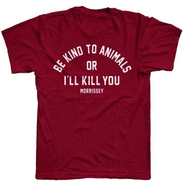 Cardinal Be Kind T-Shirt