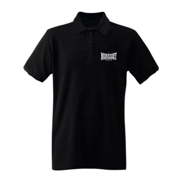 Evermoz Black Polo