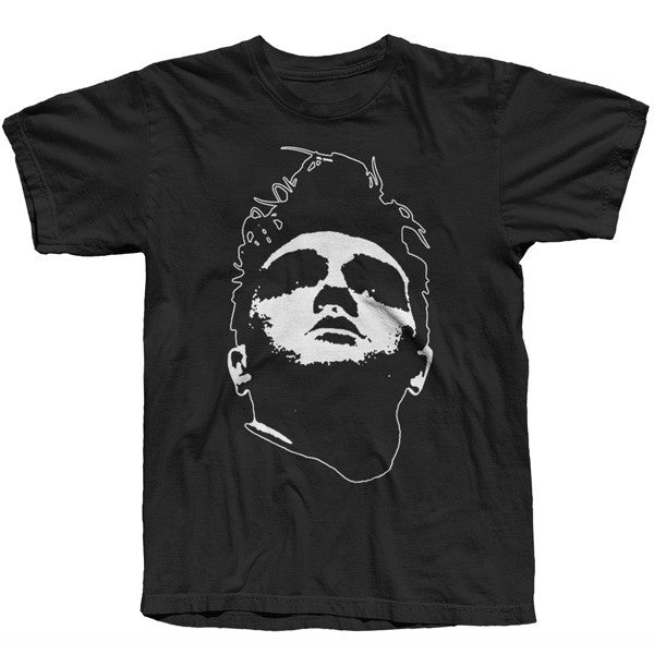 SILHOUETTE FACE T-SHIRT