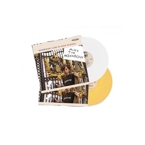Low In High School 2LP Bundle (Standard/Spanish)