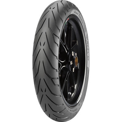 2387600597 Pirelli Angel GT Front Tire Size 120/70R17