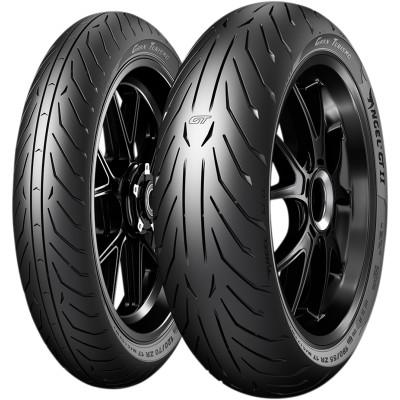 3112000 Pirelli Angel GT Rear Tire Size 180/55ZR17