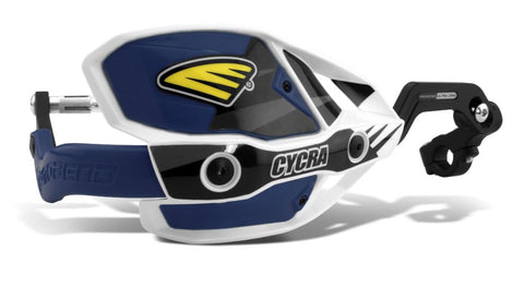1CYC-7408-88X CYCRA Hand Guard set blue, white and black for Husqvarna 2015+