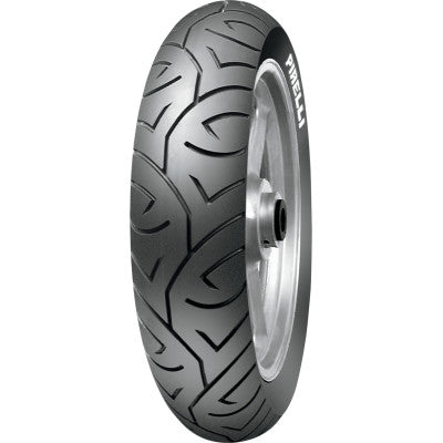 1343200 Pirelli Sport Demon Bias Sport Touring Rear Tire 130/80H17