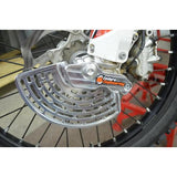32-146 Enduro Engineering front brake rotor guard for FE 2016+