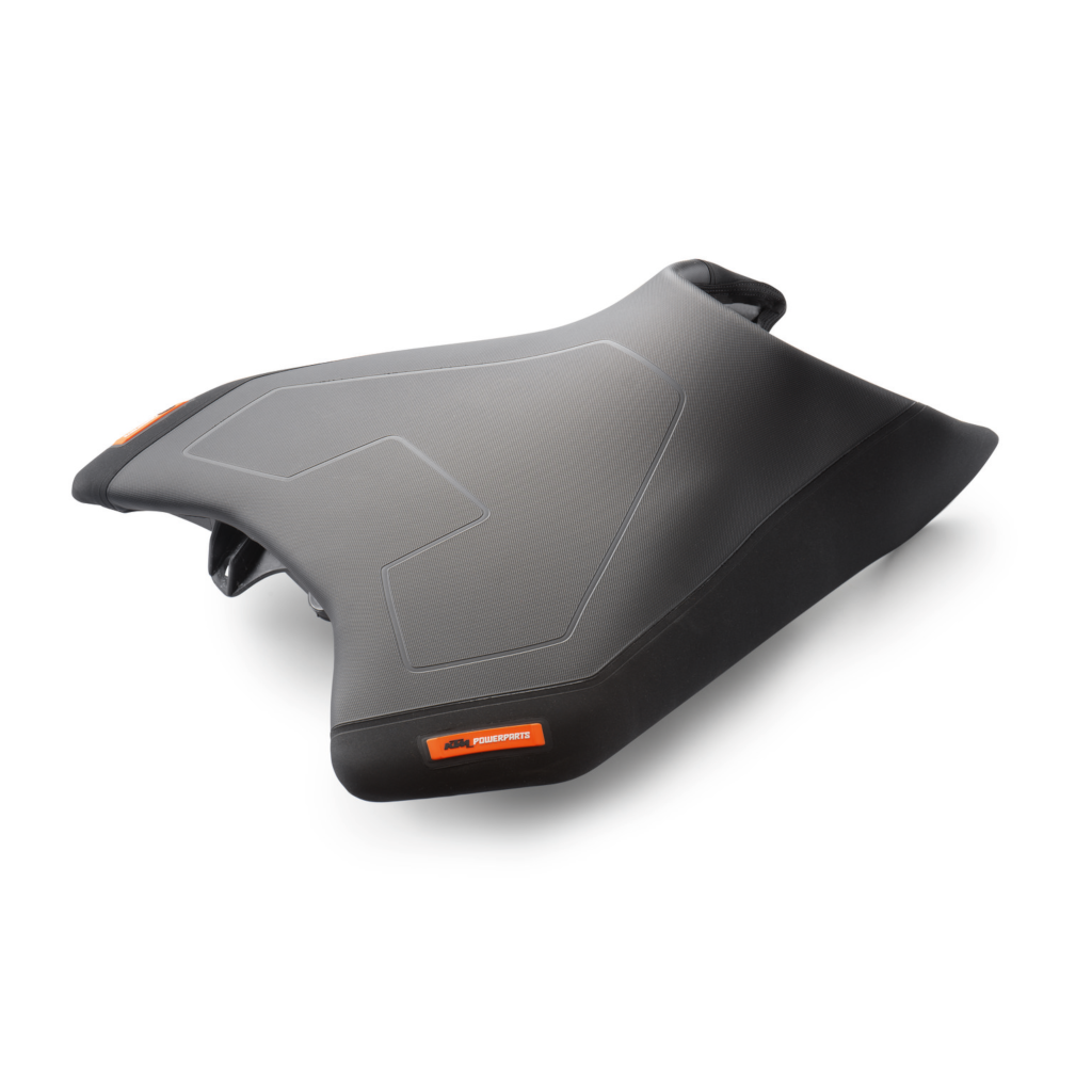 KTM Comfort Seat, Standard Height, 790 Duke 2019+