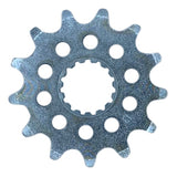 KTM Front Countershaft Steel Sprocket for EXC-F 2017+