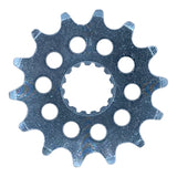 Countershaft Front Sprocket, 13T or 14T