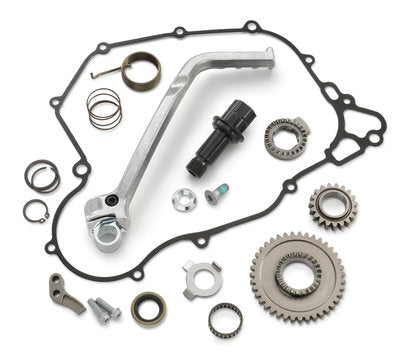 Husqvarna Kickstart Kit for FE 501, FE 450 2017-2018