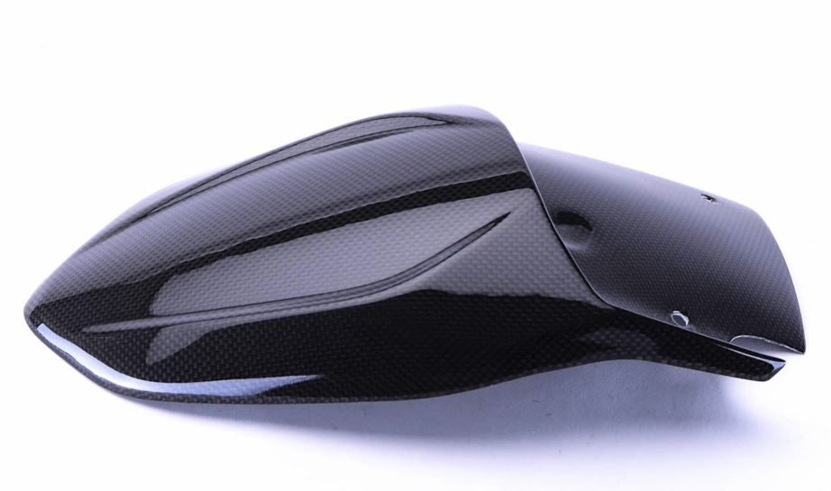 MV Agusta Carbon Fiber Rear Hugger for F3/B3