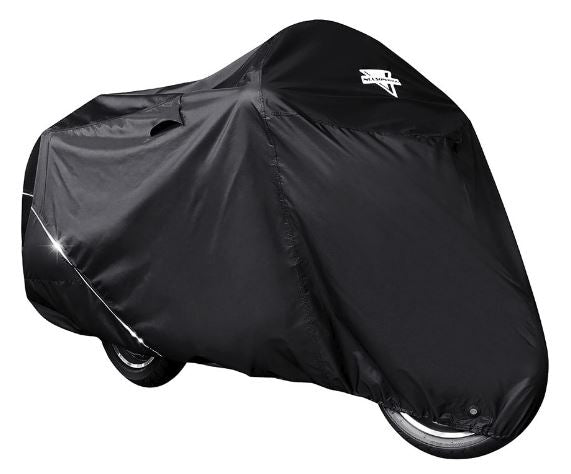 Nelson Rigg Defender Extreme Motorcycle Cover, Large Aprilia