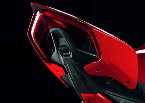 Ducati Performance Tail Tidy Panigale V2, V4
