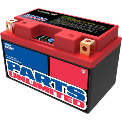 Lithium Ion Battery YTZ10S, YTZ12S, YTZ14S