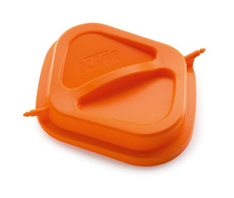 Air Box Lid, Orange