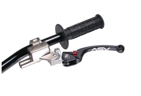 ASV C6 Unbreakable Clutch Lever for EXC 350-500