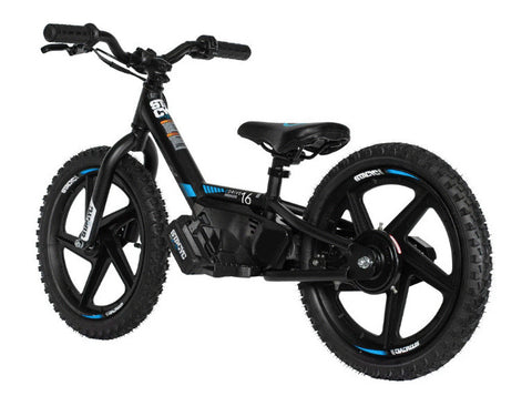 StaCyc 16E Brushless Stability Cycle for 4-7 Year Olds