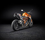 Evotech Tail Tidy, KTM 1290 Super Duke R 2017-2019