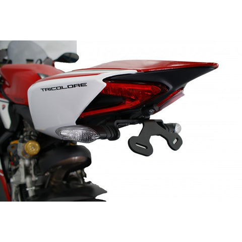 Evotech Tail Tidy for Panigale 899/959/1199/1299