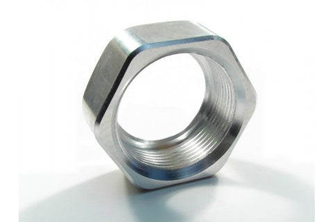 Fuel Nut for Fuel Sender Unit, Aluminum