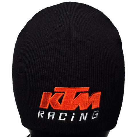 GP and KTM Logo Beanie Black