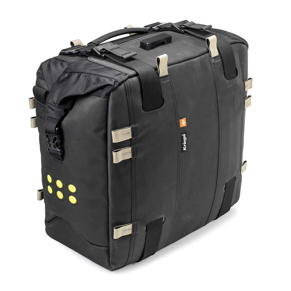Kriega OS-32 Soft Pannier Side Bag