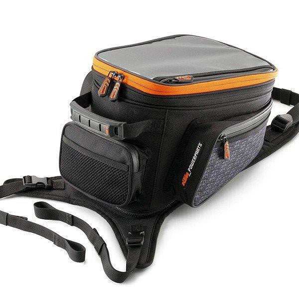KTM 18 liter tank bag for 790/890 Adventure