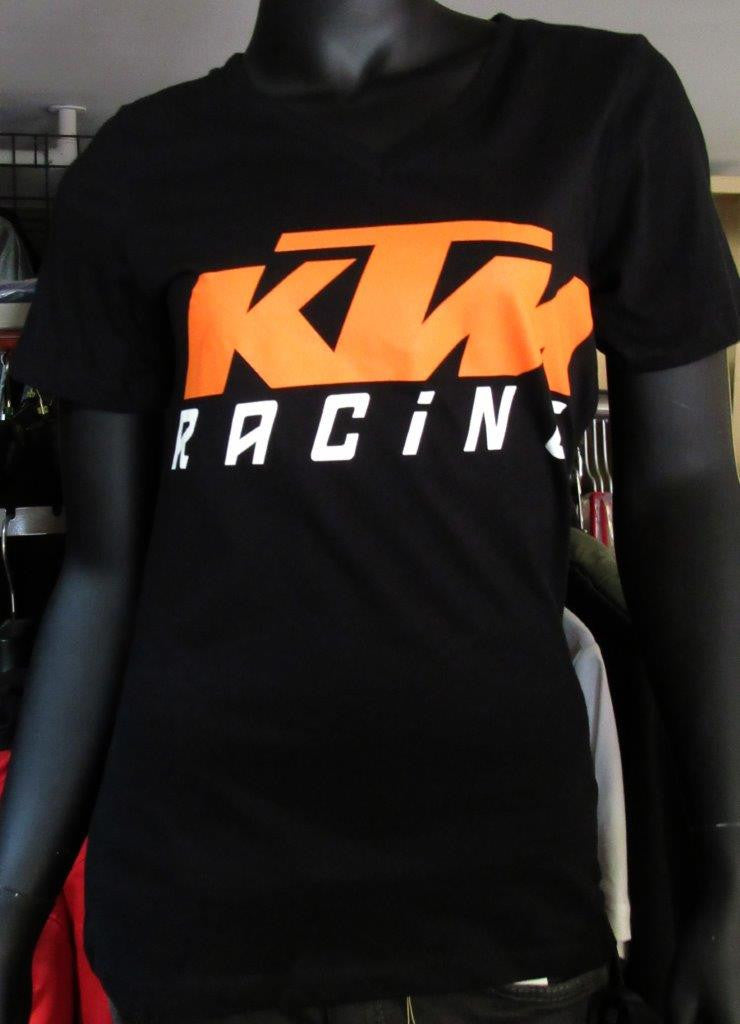 GPMC KTM Race Women's T-Shirt, Crew or V-Neck