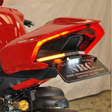 NRC tail tidy for Panigale V2