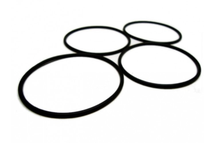 Valve Cover Viton O-Rings for New 2V (1000DS, 1100)