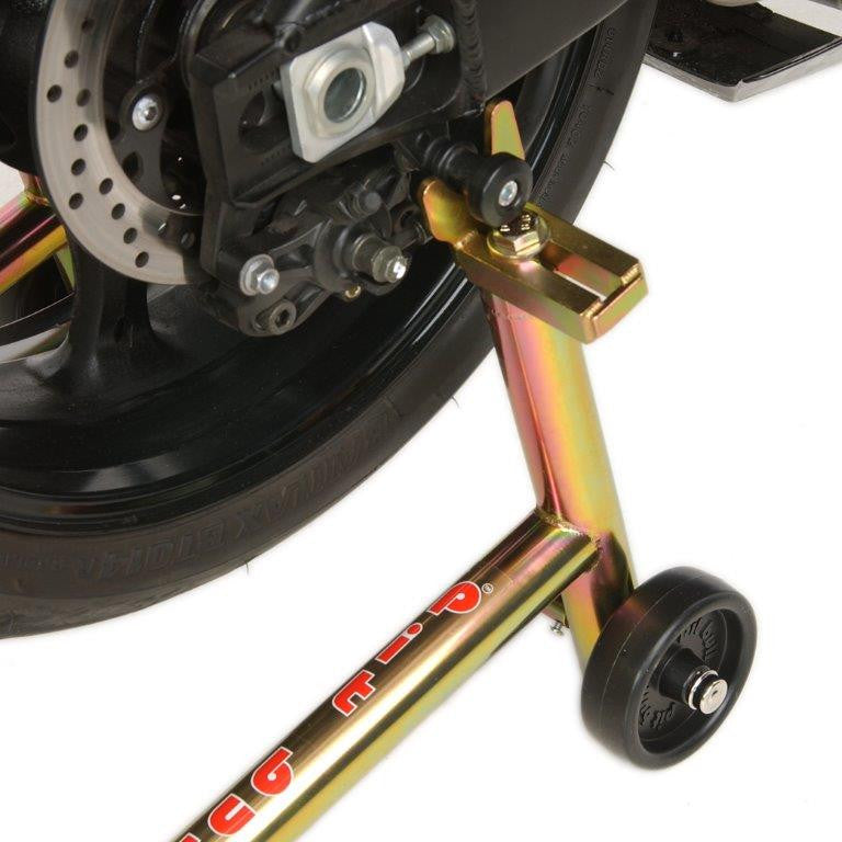 Pitbull Spooled Rear Stand for Panigale