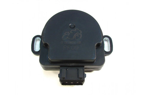 Throttle Position Sensor, PF09