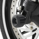 KTM Front Axle Sliders, 390 Adventure