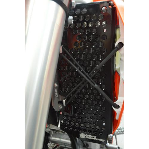 Front Radiator Guard for EXC 2020