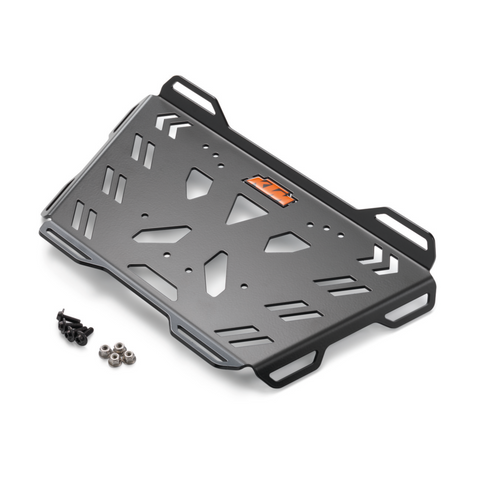 Carrier Plate for Rear Bag