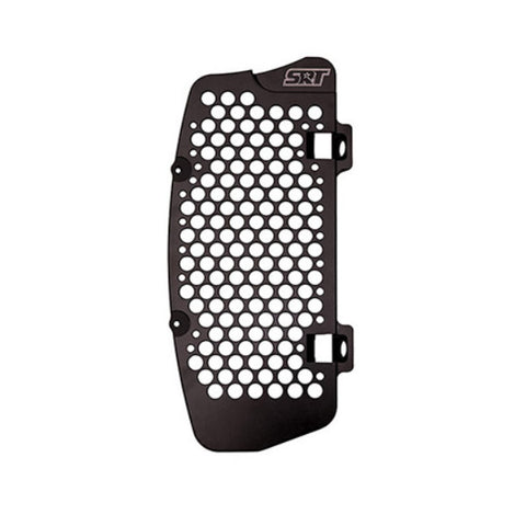Pro-Armor Radiator Guards, Black HU 2017-2018