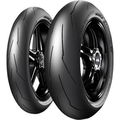 3310700 Pirelli Supercorsa V3 Rear Tire 200/55ZR17