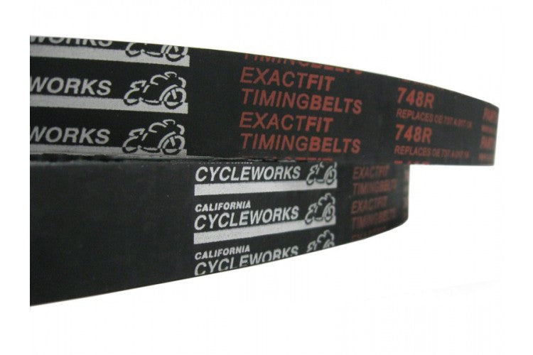 ExactFit Timing Belt for Superbike 748R only (sold each)